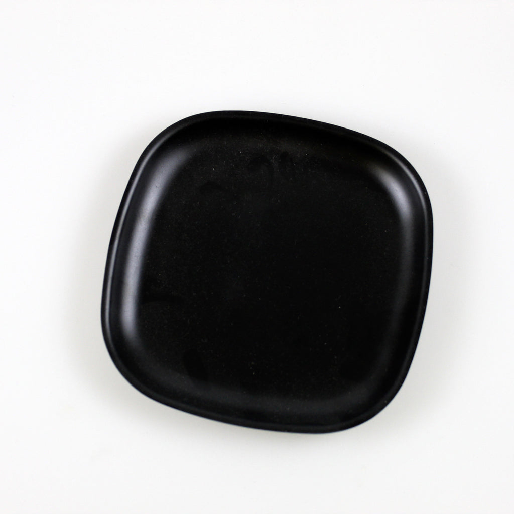 Ekobo Medium Plate Black