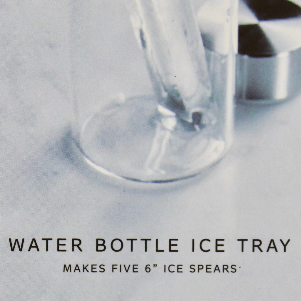 W&P Water Bottle Ice Tray