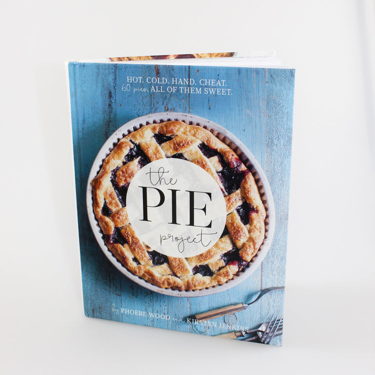 Hachette Pie Project Cookbook