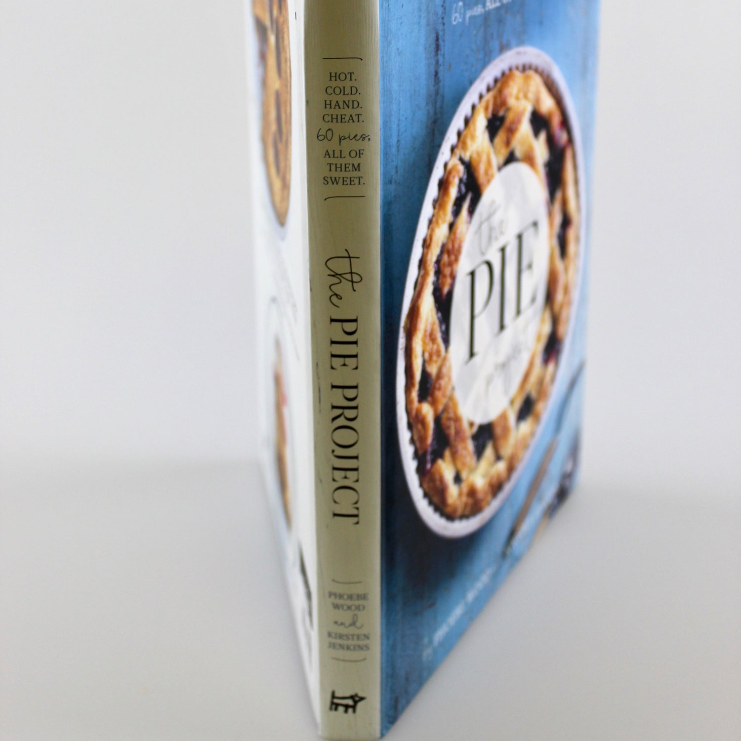 Hachette Pie Project