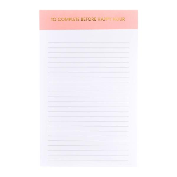 Chez Gagné Notepad, multiple styles