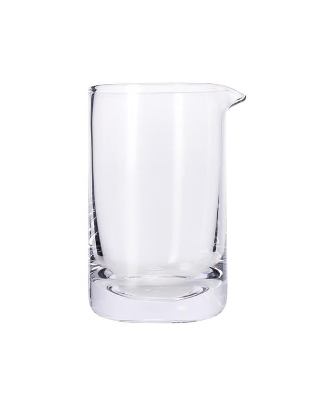 W&P Cocktail Mixing Glass