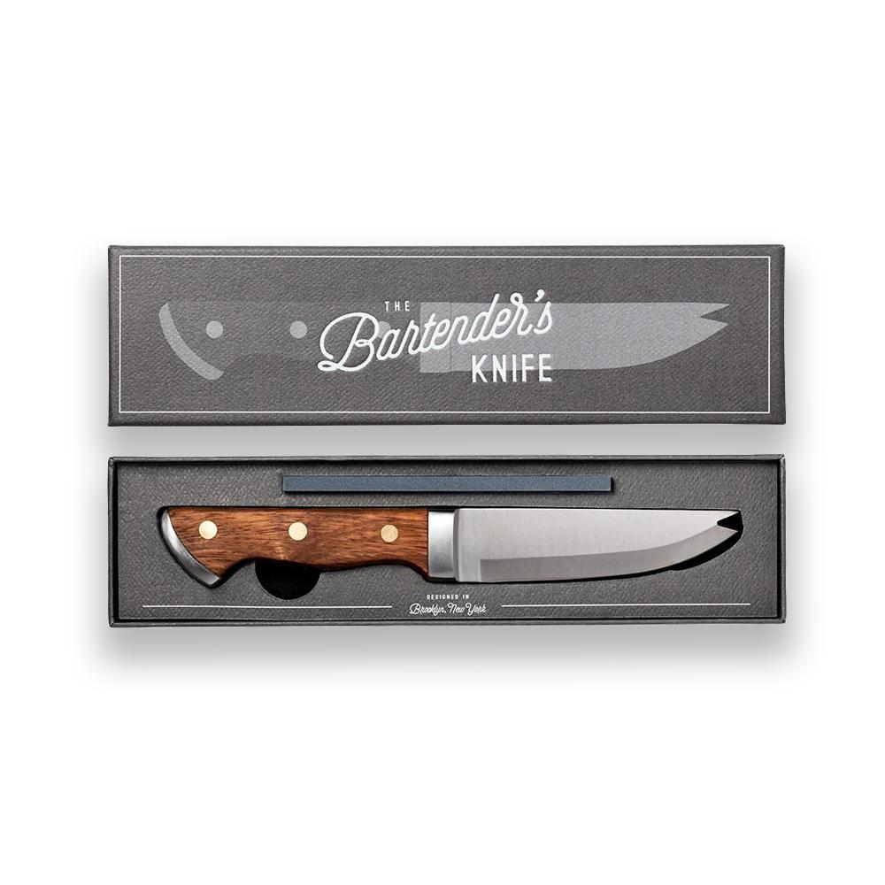 The Bartenders Knife