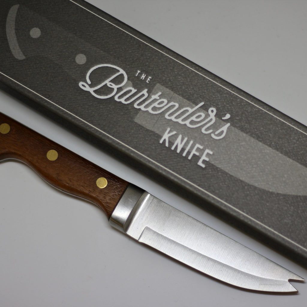 W&P Bartenders Knife