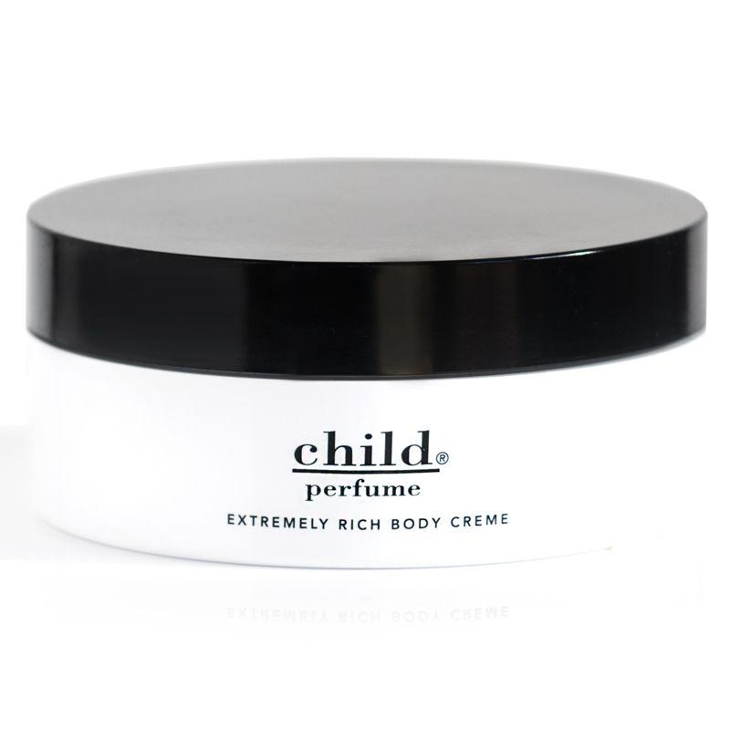 Child Perfume Extremely Rich Body Cream