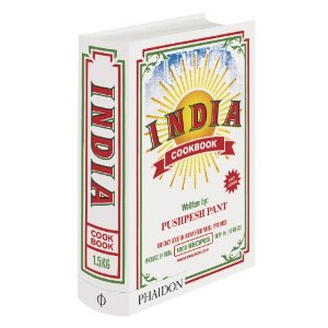Phaidon International Cookbook Collection, India: The Cookbook