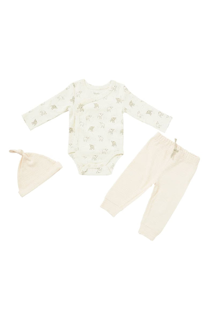 Pehr Little Lamb 3 Piece Set