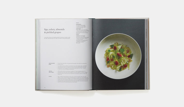Phaidon On Vegetables, by Jeremy Fox