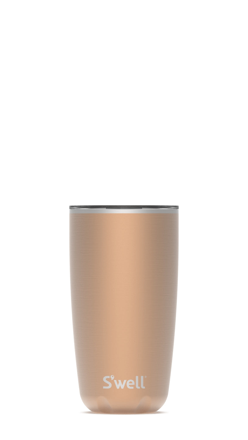 S'well Tumbler with Lid, multiple options