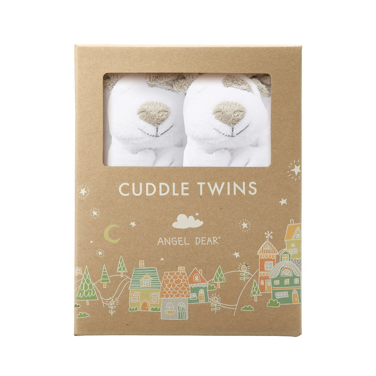 Angel Dear Blankie Cuddle Twins, multiple options