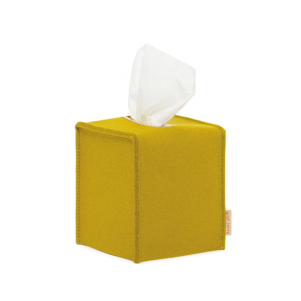 Graf Lantz Felt Tissue Box Cover, multiple options