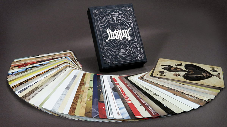 Art of Play Playing Cards, multiple options