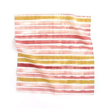 1 Canoe 2 Bandana, Sunset Stripe