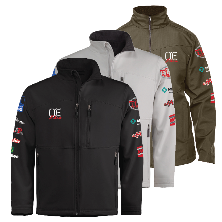 Men's Contestant Jackets