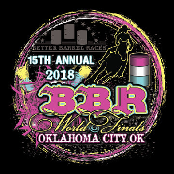 2018 World Finals Apparel with 5 Color Logo