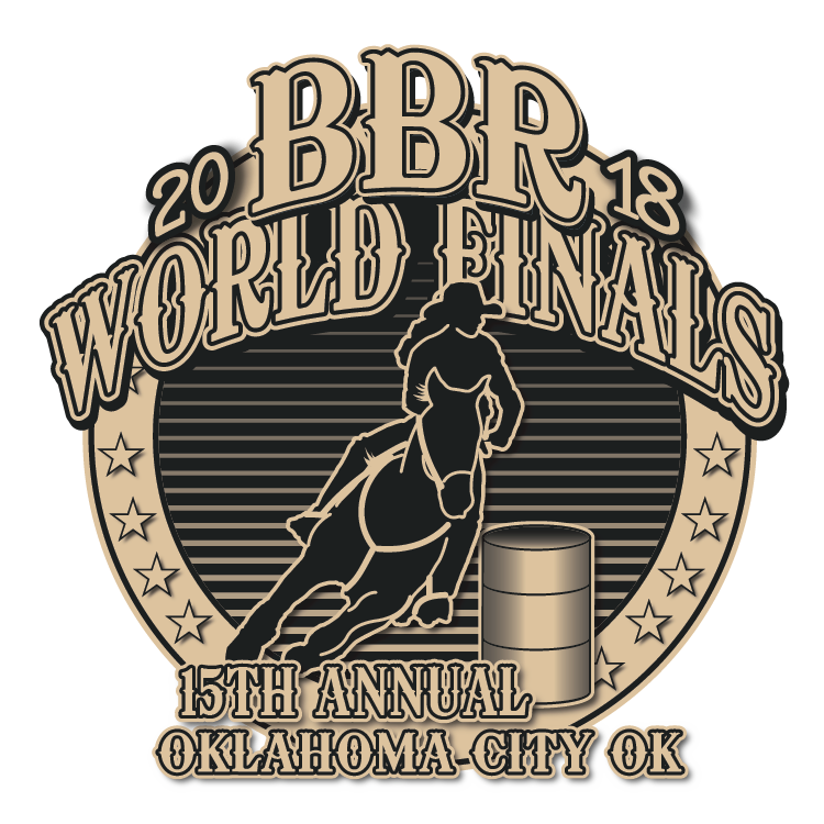 2018 World Finals Apparel with 2 Color Logo