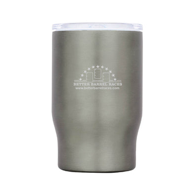 Titanium • 12 oz Urban Peak 3 in 1 Tumbler