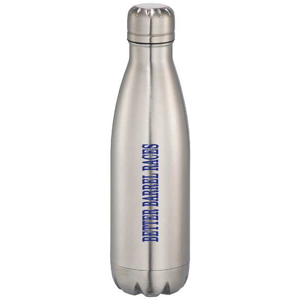 Silver • Copper Vacuum Insulated 17 oz Bottle