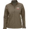 Ladies 2018 World Finals Contestant All Season Jacket - DARK OAKMOSS
