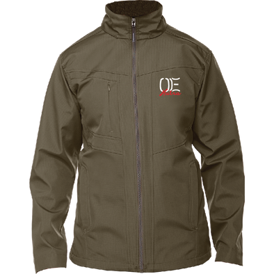 Mens 2018 World Finals Contestant All Seasons Jacket - DARK OAKMOSS