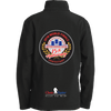 Youth 2018 World Finals Contestant Soft Shell Jacket - BLACK