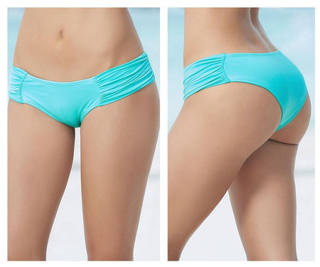 6851 Waistband Ruched Panty