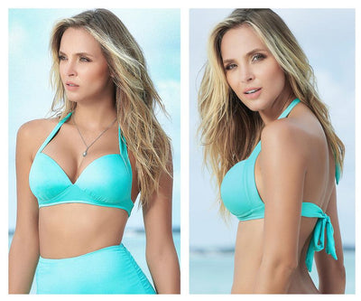 6902 Comfort Molded Cup Swimsuit Top