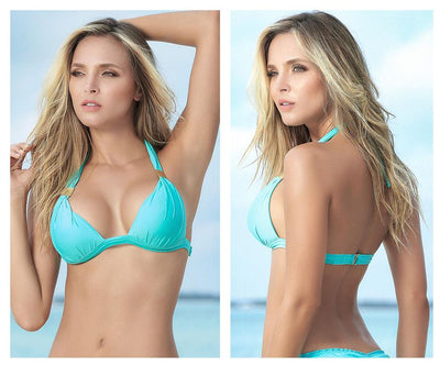 6903 Heaven Triangle Swimsuit Top