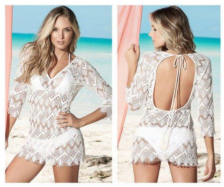 7835 Cover-Up Beach Dress