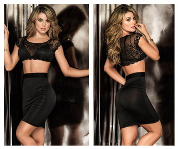 4459 Three Piece Dress