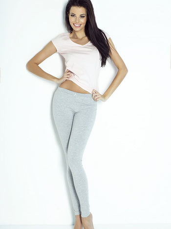 Long leggings model 86854 IVON