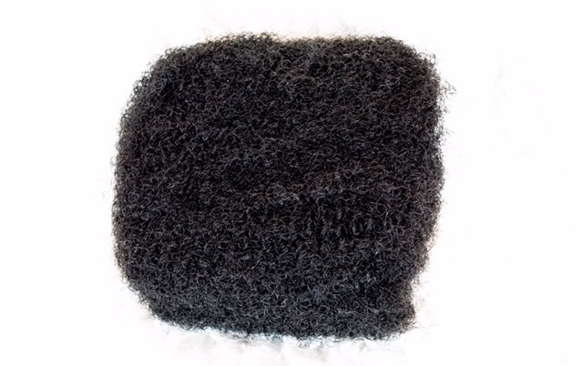 Tight Afro Kinky Fill-in Hair