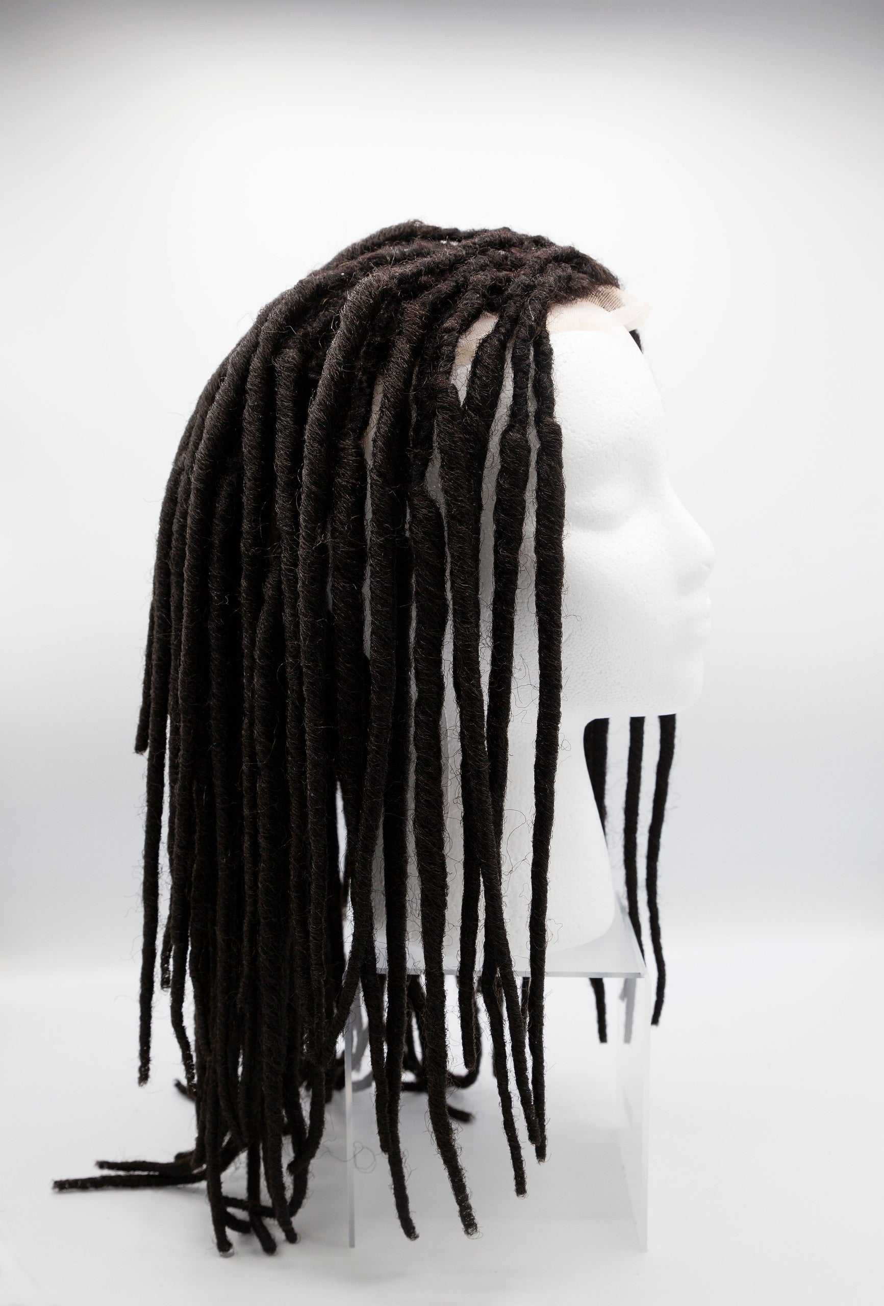 "12"" Dreadlock Unit"