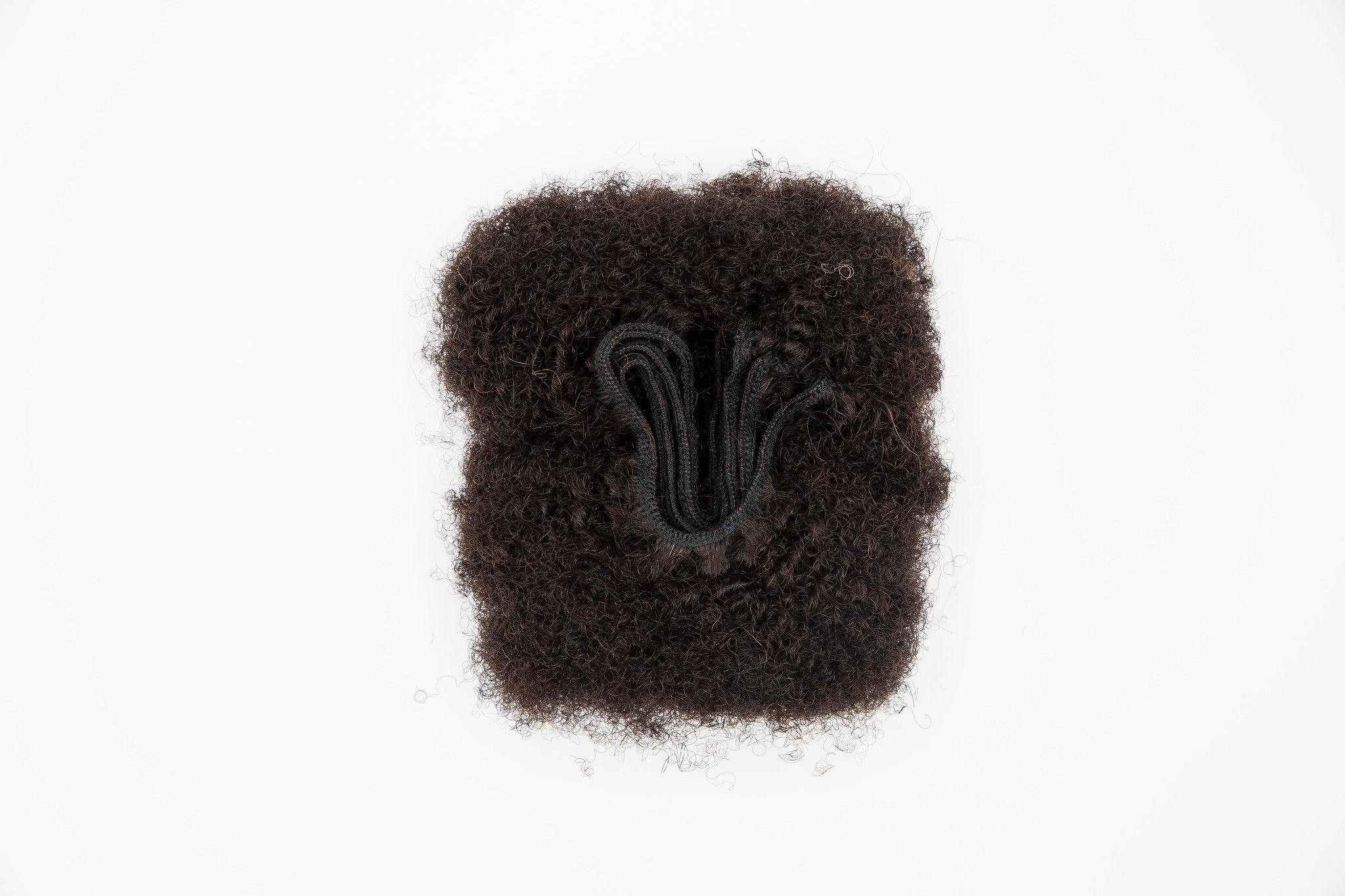 Afro Kinky Track Hair