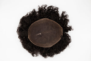 Afro Cuban Wave Premium Hair Unit