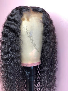 Water Wave Lace Frontal