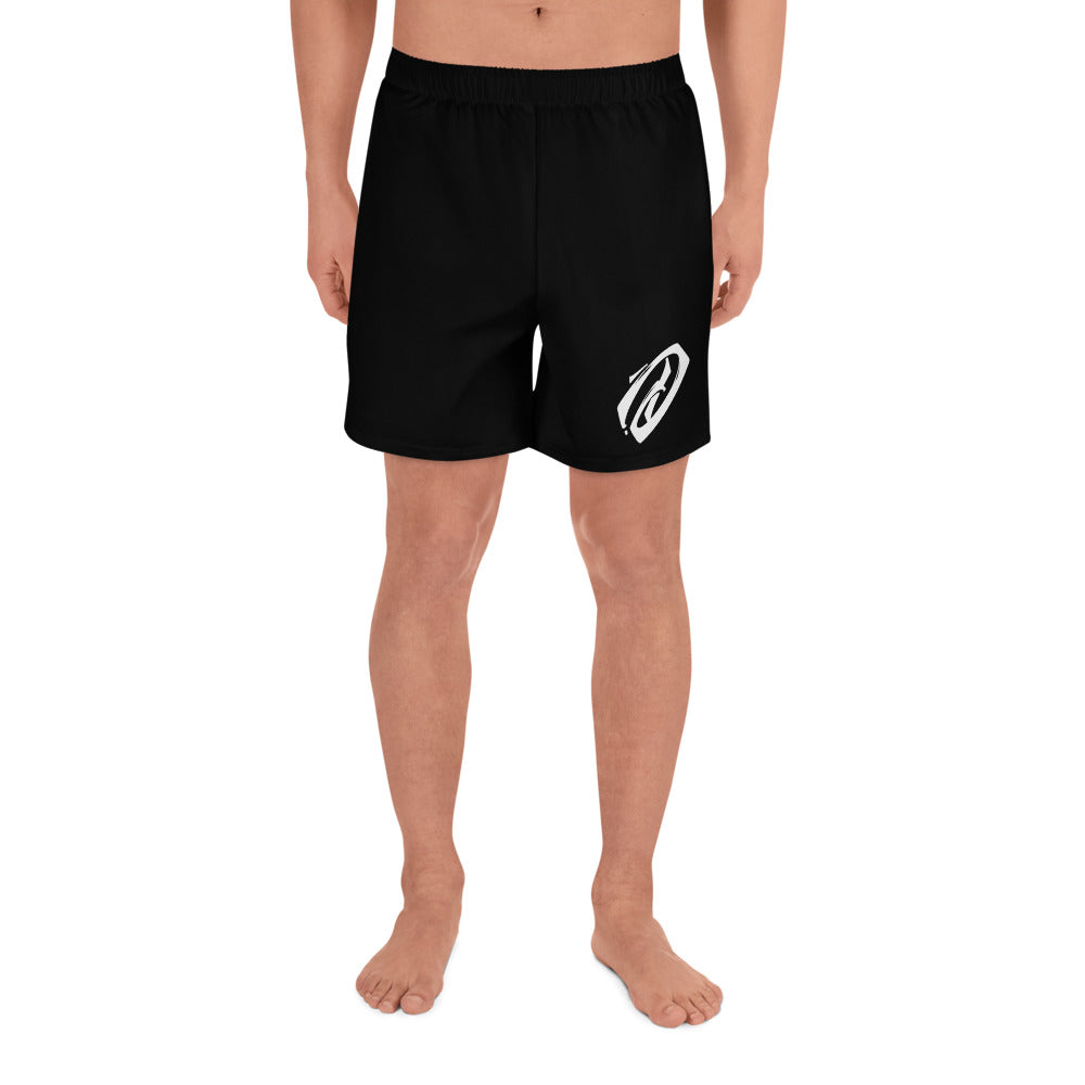 DELTA Men's Athletic Long Shorts