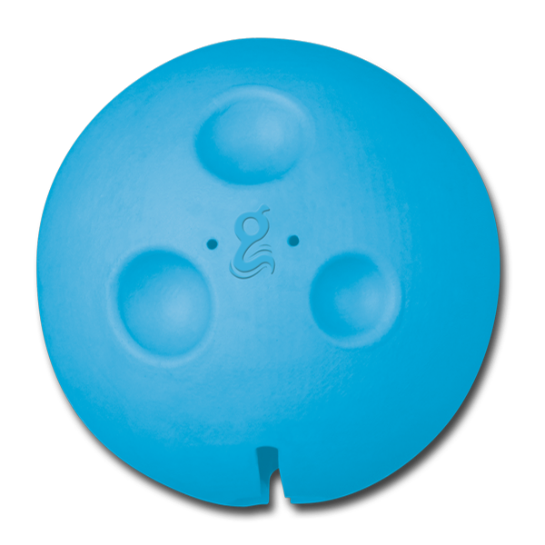 Rubber Cavity Ball
