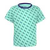 TODDLER T'SHIRT IKARUS SKY BLUE