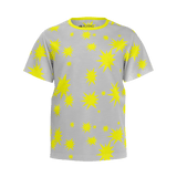 STAR PATTERN KID'S T'SHIRT