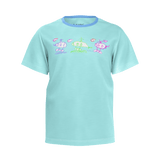 FABIOS HELICOPTERS KID'S T'SHIRT