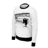 ROCKET CONTROL MEN'S SWEATSHIRT 250gsm