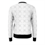 ARIANA CUT PATTERN MEN'S SWEATSHIRT 350gsm