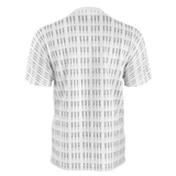 LITTLE JOE PATTERN MEN'S T'SHIRT