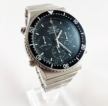 1983 Seiko Sports 100 Quartz Chronograph 7A28-7040