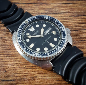 1977 Seiko Automatic Divers 6309-7040 'Turtle'