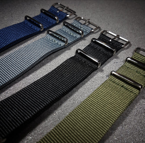 22mm NATO Strap - Various Colours!