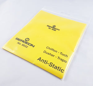 Bergeon 6032 Anti Static Dusting Cloth