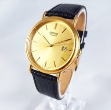 1991 Seiko 7N22-8A00 Quartz Dress Watch