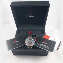 2018 Tudor Black Bay GMT M79830RB-0001